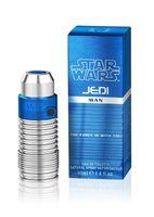 Star Wars jedi Man Eau de Toiliette 40 ml EDT NEU &