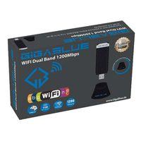 GigaBlue 1200 MBit WLAN Dual Band USB 3.0