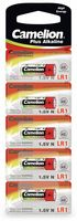 Camelion LR1 Lady Batterie (5er Blister)