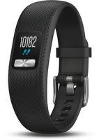 Garmin 010-01847-13 vivofit 4 Fitness Tracker L schwarz