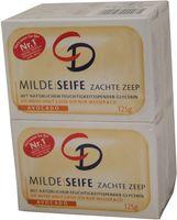 CD Milde Seife Avocado 125g