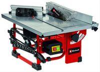Einhell Tischkreissäge TC-TS 200 Kreissäge Holzsäge Tischsäge 500 W 45° NEU