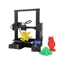 Creality 3D Ender-3 3D Drucker DIY Kit 220*220*250mm Druckgröße