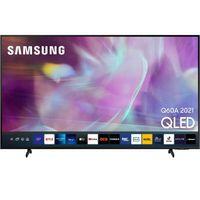 SAMSUNG QE75Q60A - Fernseher QLED UHD 4K - 75 '' (190 cm) - HDR10 + - Smart-Fernseher - 4 x HDMI - 2 x USB - .