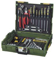Proxxon Werkzeugsatz Handwerker 68tlg. L-Boxx 102