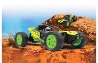 Jamara RC Buggy Rupter 1:14 Ferngesteuert 2,4 GHz Monstertruck Truggy 410009