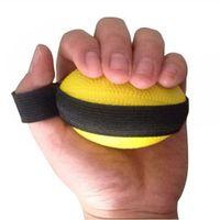 Antistressball Stress Ball für Handmuskel Fingergymnastik Fingertrainer