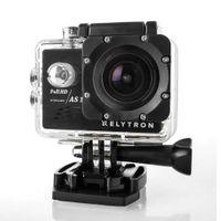 ELYTRON HD Action Cam 12MP/170° Weitwinkelobjektiv