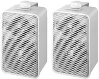 Monacor MONACOR EUL-42/WS ELA-Universal-Lautsprecherboxen-Paar 161970