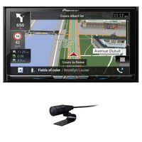 PIONEER AVIC-Z830DAB 2-DIN Navigation DAB+ Bluetooth CarPlay Android Auto