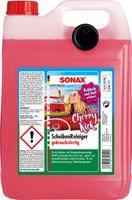 SONAX ScheibenReiniger gebrauchsfertig Cherry Kick 5 L