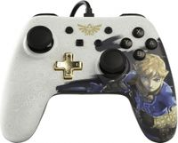 Nintendo Switch Controller PowerA iconic Wired Controller, Link Special Edition