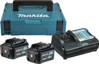 Makita Power Source Kit 10,8 V 4,0Ah