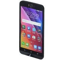 Asus Zenfone Selfie, ZD551KL, schwarz, 90AZ00U1-M03390