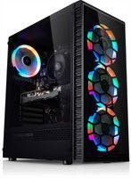 Gaming PC Inferno AMD Ryzen 5 3600, 16GB RAM, NVIDIA GTX 1660 Super, 1000GB SSD