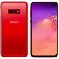 Samsung Galaxy S10e 128 Go Rouge