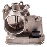 Drosselklappe 07-16 für Dodge Caliber Jeep Compass 1.8 2.0 2.4L 04891735AC Satz
