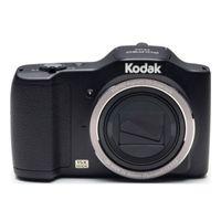 Kodak Pixpro FZ152 Schwarz, Farbe:Schwarz