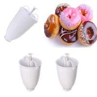 2x Donut, Der Form Donut Maker