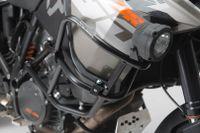 SW-MOTECH Oberer Sturzbügel für orig. KTM Sturzbügel 1090 Adventure / R