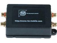 RTA 350.601-0 Entstörfilter
