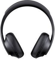 Bose Kopfhörer Cancelling Headphones 700, Geräuschunterdrückung, schwarz