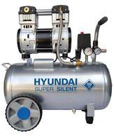 HYUNDAI Silent Kompressor SAC55753