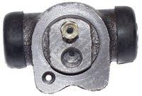 MAPCO HINTEN Radbremszylinder für OPEL ASTRA F CC 53_ 54_ 58_ 59_