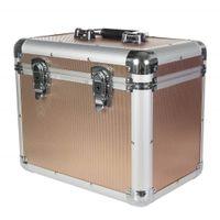 HKM Putzbox -Elements- 32x20x26 cm, Farbe:1538 rosegold, Größe:St