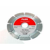 Flex Diamantscheibe, Ø125, Super Premium Beton, 349046