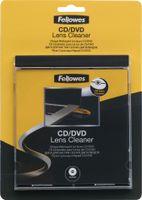 Fellowes CD /DVD Laufwerk Linsenreiniger