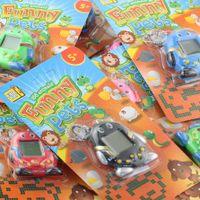 Tamagotschi Retro Elektronisches Tier Bunt Interaktiv Kinderspielzeug
