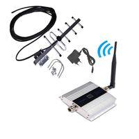 Handy GSM Signal Booster GSM Signalverstaerker Handy GSM 900MHz Signalverstaerker mit LCD Display Yagi Set