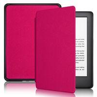 Leder Flip Stand Cover Hš¹lle fš¹r Amazon brandneuen Kindle 10. Generation 2019