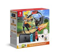 Nintendo Switch Ring Fit Adventure Special Edition Konsole mit Ring Fit