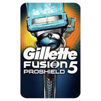 Gillette Fusion5 ProShield Chill Rasierer für Männer, 1er Pack