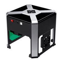 3000MW 3D WIFI Laser Graviermaschine DIY Gravurmaschine Machine USB Engraver DE