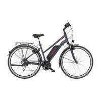 FISCHER E-Bike Trekking Damen ETD 1806 28 Zoll