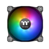 Thermaltake Gehäuselüfter Pure Plus RGB 12 TT Premium Edit