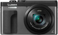 Panasonic Lumix DC-TZ91 Kompaktkamera silber