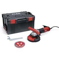 Sanierungsschleifer LDE 16-8 125 R,Kit TurboJet IIL-Boxx
