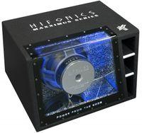 Hifonics MXT12BP Maxximus Bandpass-Subwoofer Kiste 30 cm