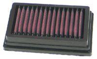 K&N Filters LUFTFILTER BM-1204