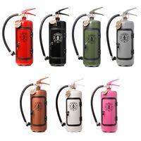 Die Firebar - Die Minibar für echte Feuerwehrler / Der Feuerlöscher mal anders! Perfektes Geschenk für Deine Freunde von der Feuerwehr