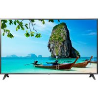 LG 4K Ultra HD LED TV 189cm (75 Zoll) 75UN71006LC Triple Tuner, Smart TV, HDR10 PRO
