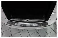 Edelstahl Ladekantenschutz für Audi Q5 8R Quattro V2A  2008-2016