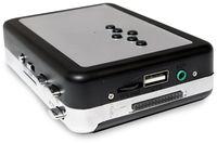 USB-Kassettendeck LOGILINK UA0281