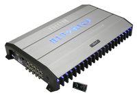 HIFONICS THOR 5 CH Hybrid DSP Amp TRX-5005DSP - 5 Kanal Verstärker
