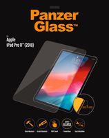 PanzerGlass für Apple iPad Pro 11' (2018), Farbe:Transparent