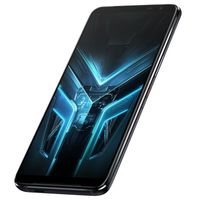 Asus ROG Phone III Strix 8GB + 256GB black glare, Farbe:Schwarz